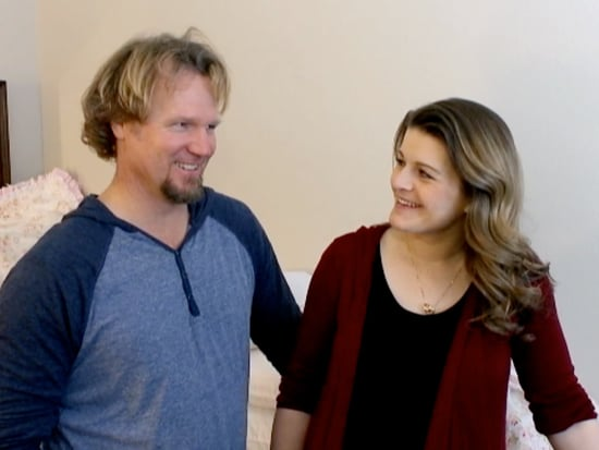 WATCH: Sister Wives' Christine Brown Calls Robyn Brown's Nursery Idea 'Insane' and 'Stupid'
