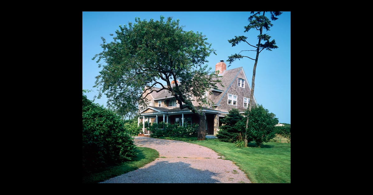On The Market Grey Gardens For Summer Rental Popsugar Home