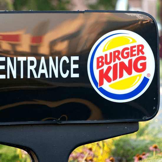 Burger King Paying For Illinois Couple's Wedding