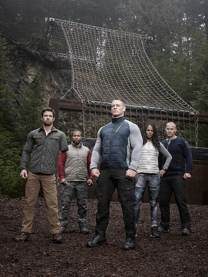 How John Cena, Noah Galloway and 3 More Elite Veterans Are Whipping Civilians into Military Shape for a Chance at American Grit'