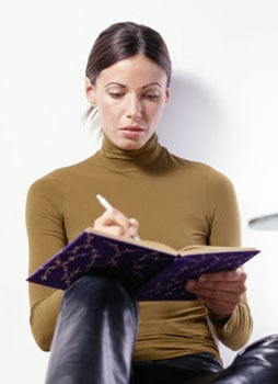 Do You Write in a Journal?