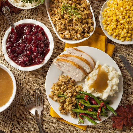Thanksgiving Survey Statistics and Fun Facts