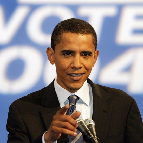 Barack Obama's 2004 DNC Speech | Video