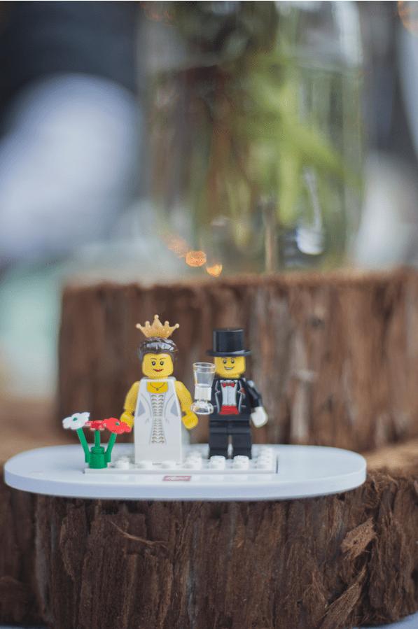 Ceremony Figurines