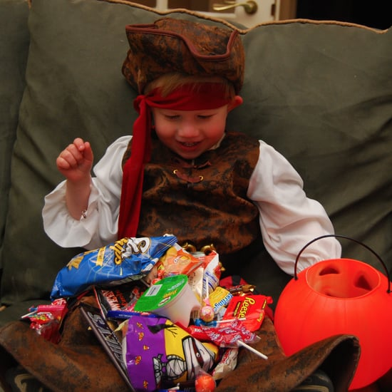 Reasons to Take Your Kids Trick-or-Treating
