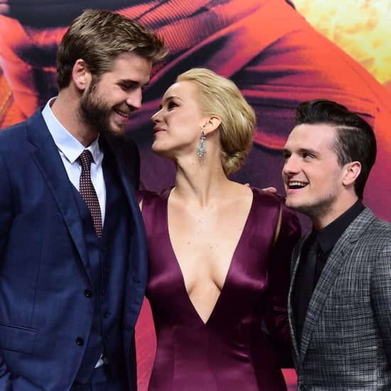 Hunger Games Mockingjay Part 2 Premiere in Berlin