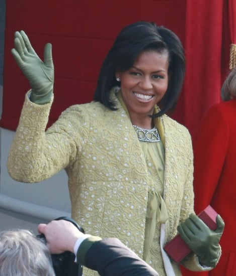Terms of Service: Should the First Lady Be on Payroll?