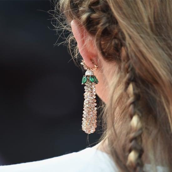Single Earring Trend 2015