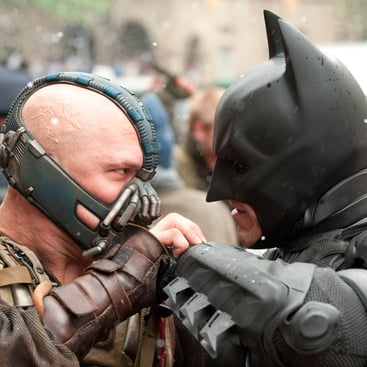 The Dark Knight Rises Wins the Box Office Second Week