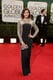 Lizzy Caplan shined in a gorgeous gown.