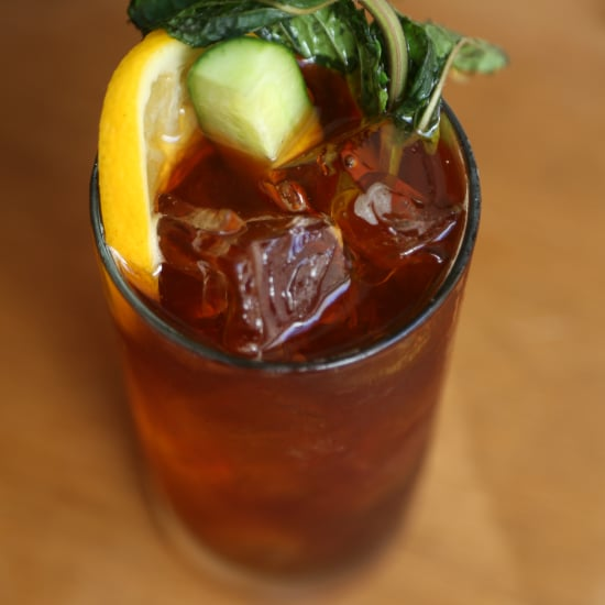 Recipe For Pimm's Cup Cocktail