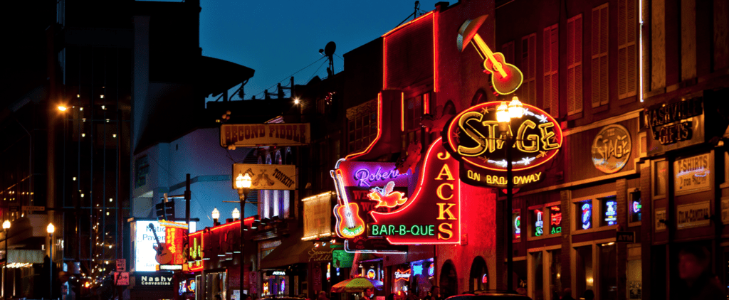 Here's How to Travel Nashville Like a Local