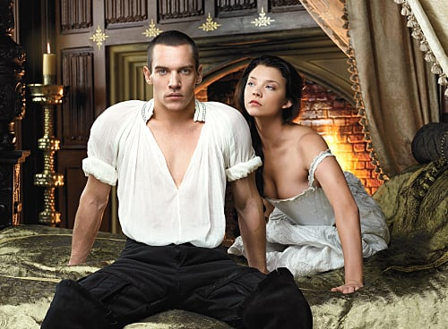 """""""The Tudors"""" Giveaway: Win the First Season on DVD!"""