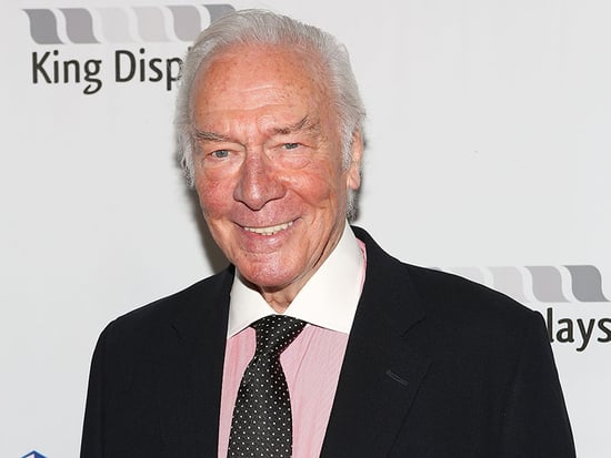 Christopher Plummer to Be Immortalized Outside the TCL Chinese Theatre