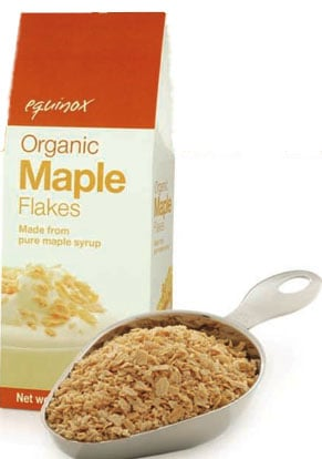 Maple Flakes by Equinox