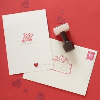 DIY Valentine's Day Card Ideas From Martha Stewart