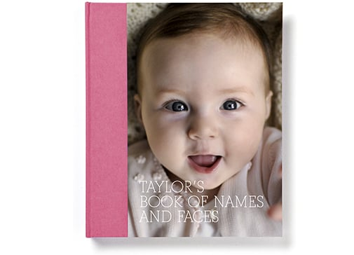 For 1-Year-Olds: Pinhole Press Big Storybook of Names and Places