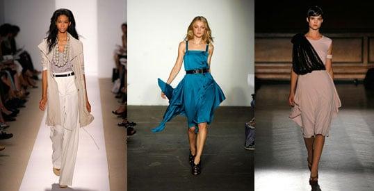 New York Fashion Week Trend Alert: Flow