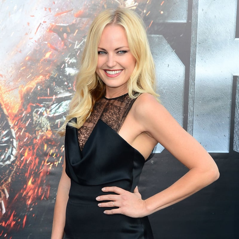 9. Malin Akerman