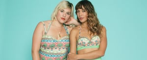ModCloth Launches Printed Swimsuits That Flatter All Body Types Beyond Belief