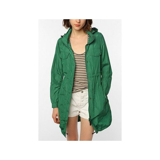 Jacket, approx $160, Urban Outfitters