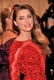 Amber Heard opted for a vintage look at the Met Gala with a spruced-up take on tousled beach waves.
