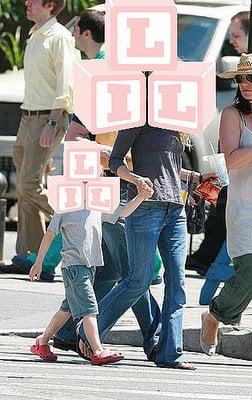 Back-to-School Celeb Mamas