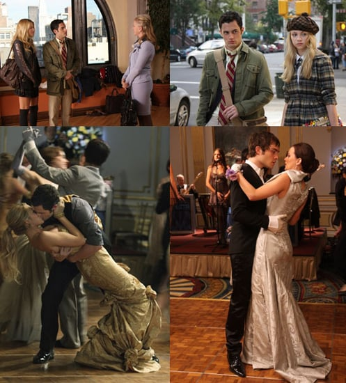 "Gossip Girl Fashion Quiz: Episode 10 ""Hi, Society"""