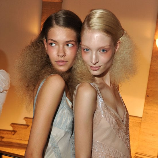 This Season's Hottest Hair Trends: Winter 2013