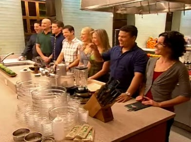 The Next Food Network Star - 3.3 Recap