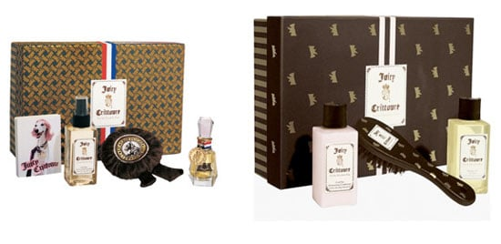 The Winner of the Juicy Gift Sets is . . .