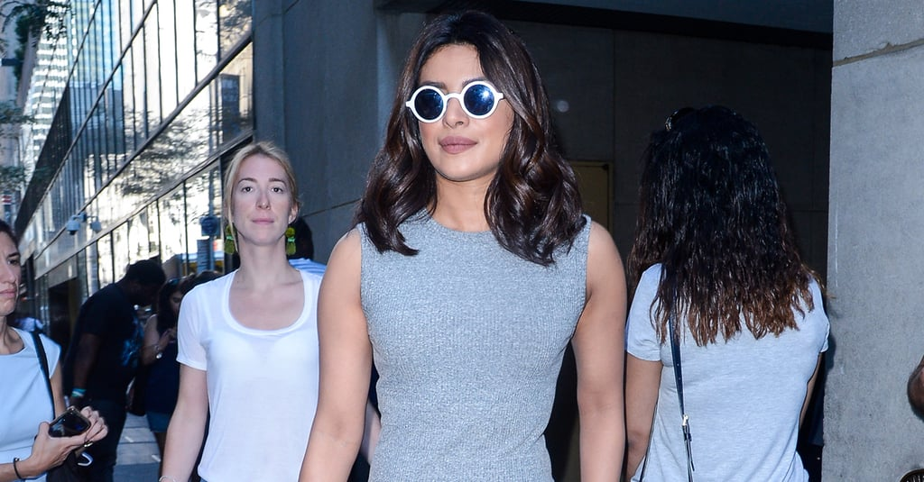 If You Think Priyanka Chopra's Outfit Is Simple, There's Something That You're Missing
