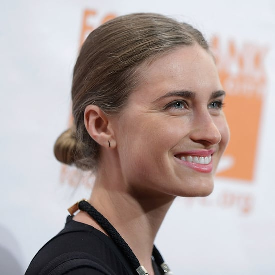 This Is Proof That Lauren Bush Lauren Is Changing the Fashion Game