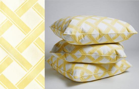 Desire/Acquire: Rubie Green Tillinghast Fabric