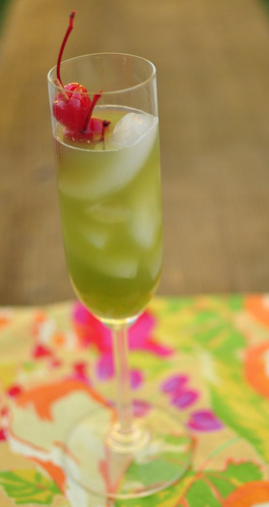 Indonesia: East Indies Cocktail