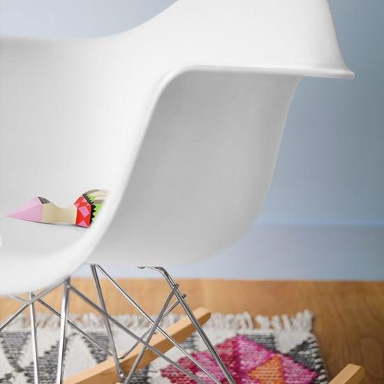 Shop All-White Home Decor For Spring 2015