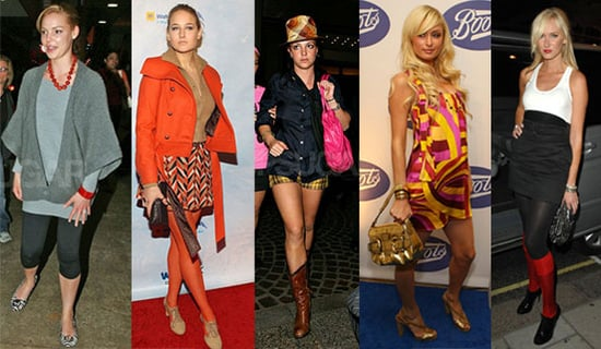 Who had the Biggest Mystery Fabric Faux Pas? Vote to Win Now!
