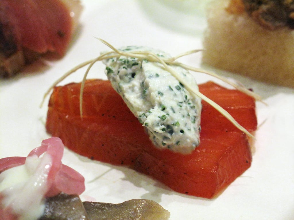 Cured Fish