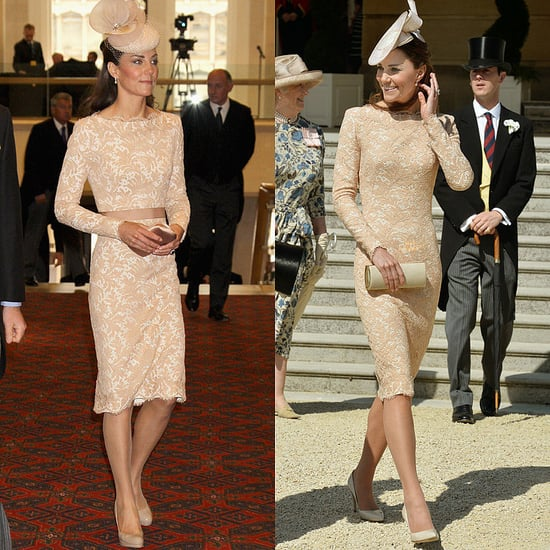 Kate Middleton Outfit Repeating