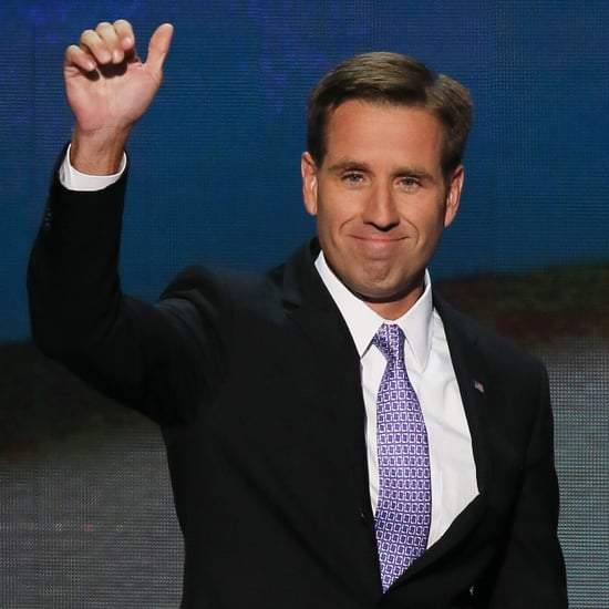 Beau Biden Is Dead