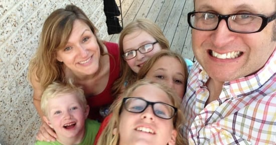 How These Parents Ensure Each Child In Their Stepfamily Feels Valued