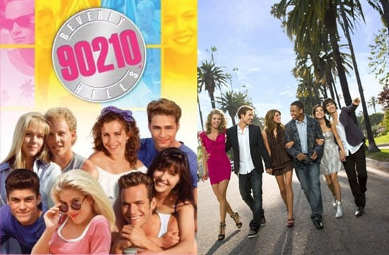 Biggest Headlines of '08: 90210 Gets a Spinoff