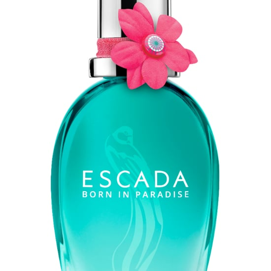Escada Born in Paradise Fragrance Review