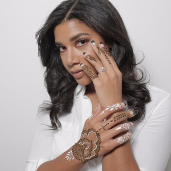 Henna Tattoos With Hannah Bronfman (Video)