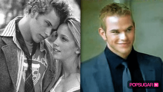Kellan Lutz in a Hilary Duff Video and Abercrombie & Fitch Catalog