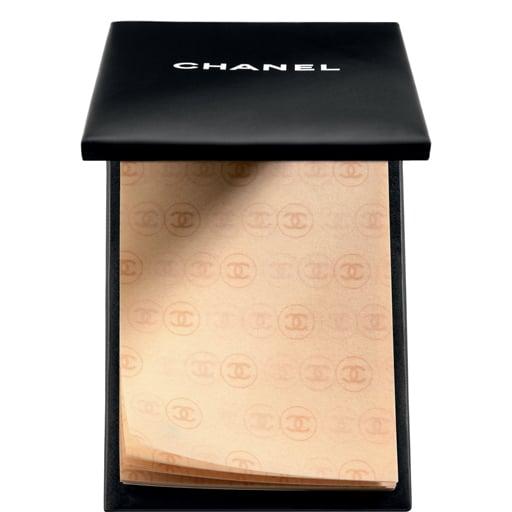 Chanel Papier Matifiant de Chanel