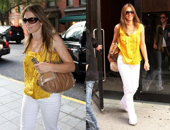 Celebrity Style: Elizabeth Hurley