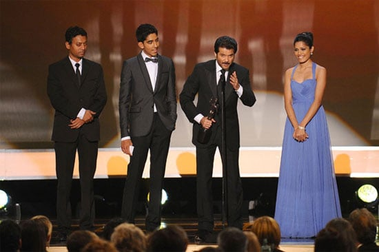 Do You Agree With the SAG Winner For Outstanding Performance by a Cast in a Motion Picture?