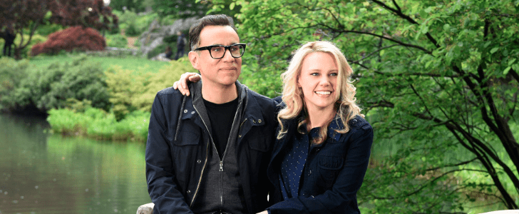 Fred Armisen Really Wants You to Watch Him Host SNL