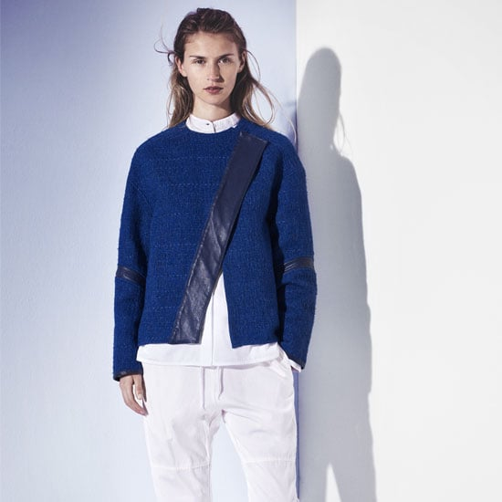 See the whole Bassike Spring Summer 2013 Lookbook Here